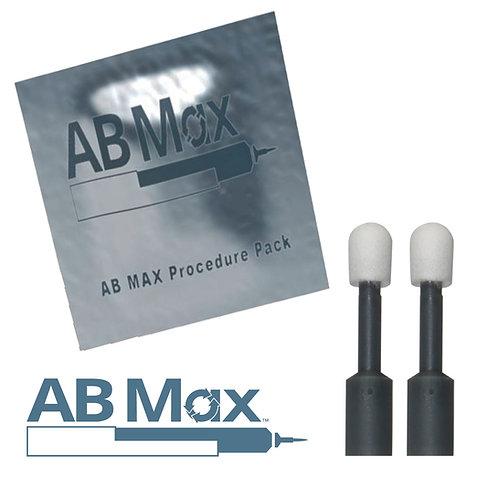 AB MAX™ Procedure Packs for Anterior Blepharitis Treatment