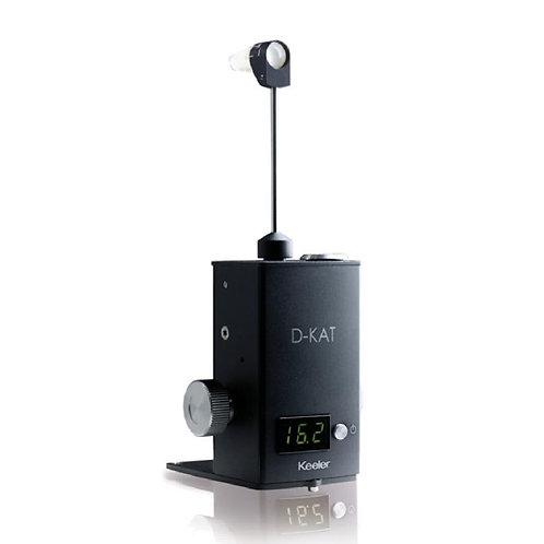 Keeler D-KAT Digital Plate Mount Applanation Tonometer