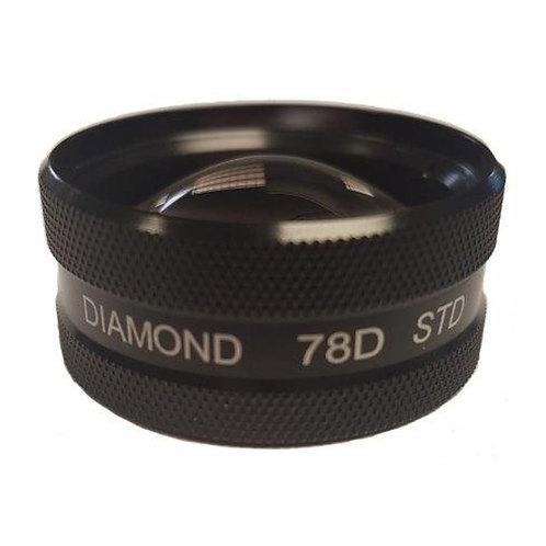 Diamond 78D Aspheric Lens