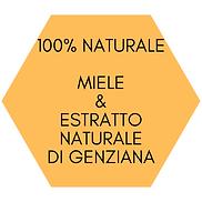 100% NATURALE _ MIELE & ESTRATTO NATURAL