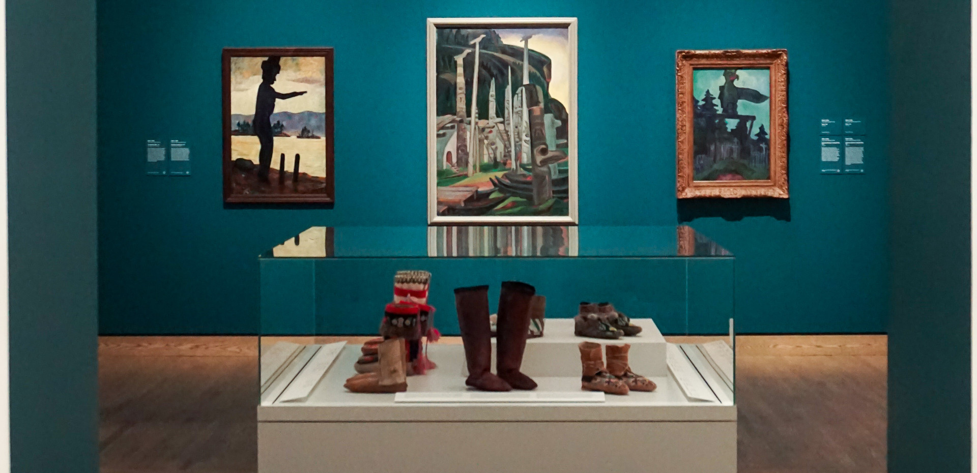 Get cultured at the National Art Gallery of Canada