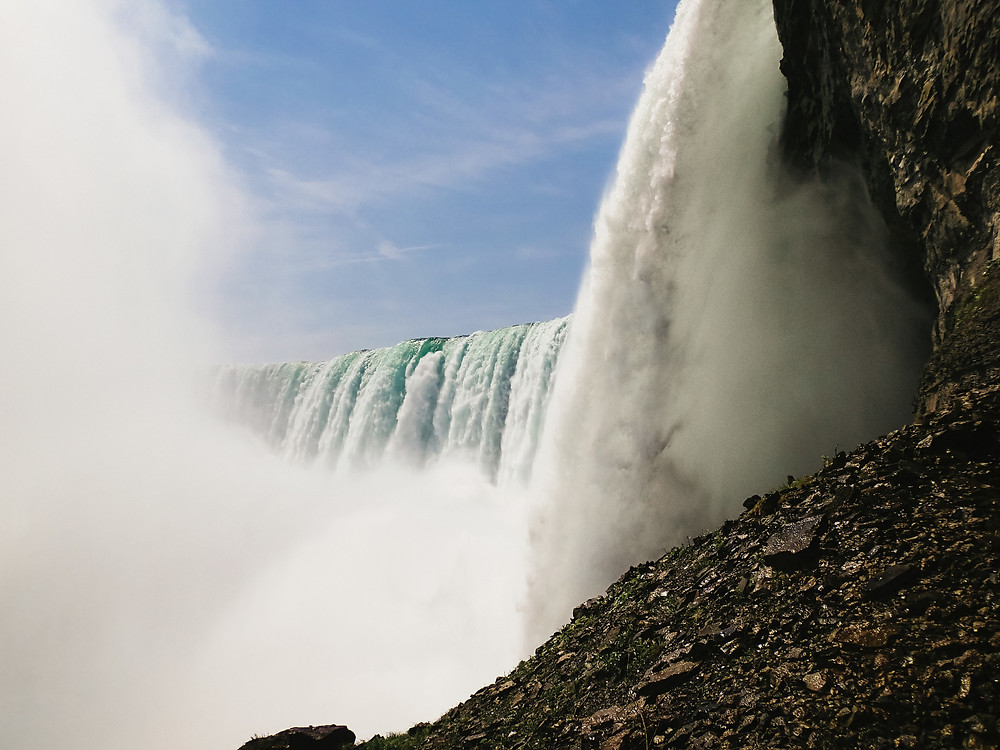 Horseshoe Niagara Falls Canada Adventure Tour Best Recommendations