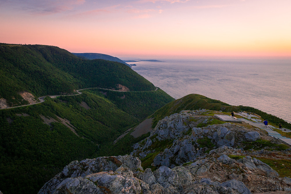 Canada Adventure Travel Location and Transport Recommendations for Getting to Cabot Trail