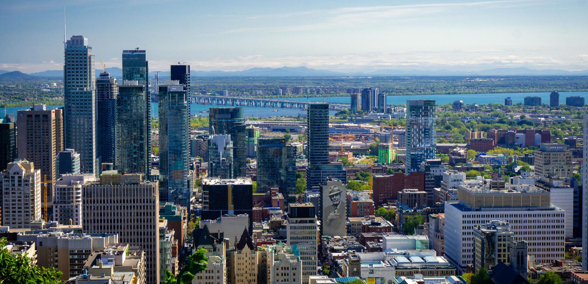 Explore charming and cosmopolitan city streets – Quebec's metropolis