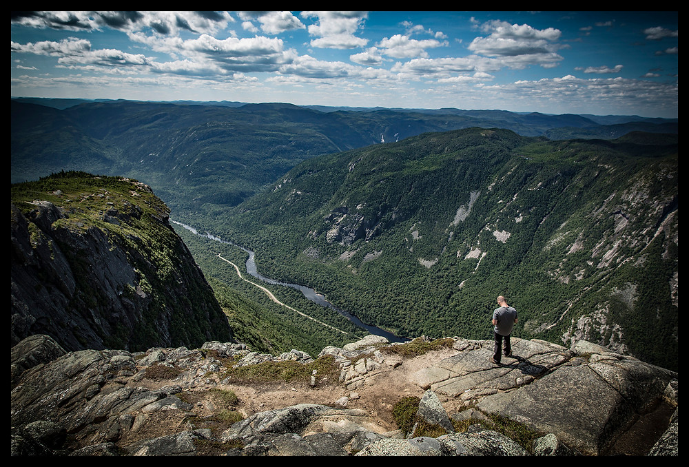 Adventure Hike Travel Canada Gros Morne Tips Best Tour Canada Destination