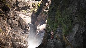 Best Canada Rock Climbing and Via Ferrata Road Trip Stop