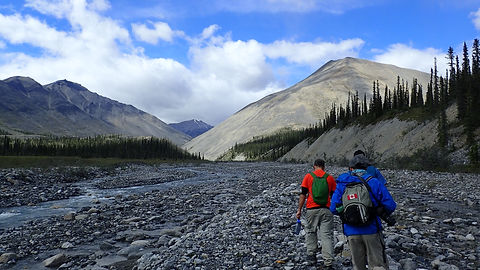 Touring Canada Epic Landscapes and Mountains for Adventure Travelers