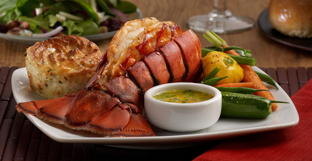 Delicious Lobster Supper in Canada Travel Destination