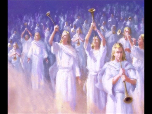 5.12.2020 What is True Worship?