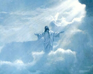 Worship - May 24, 2020 Christ Glorified