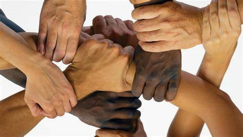 5.23.2020 Multilingual, Multiracial Mission