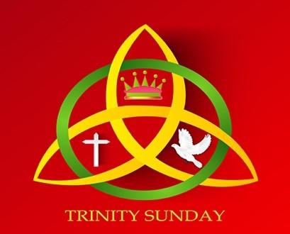 Worship - June 7, 2020-Holy Trinity Sunday