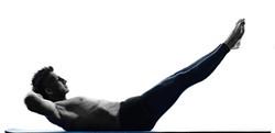 pilates lugano