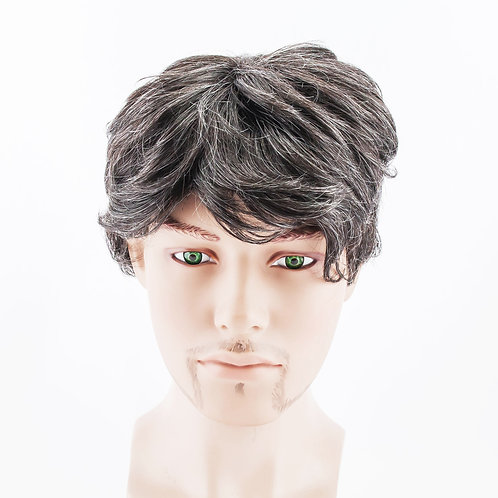 Clooney 8018K Synthetic Wig