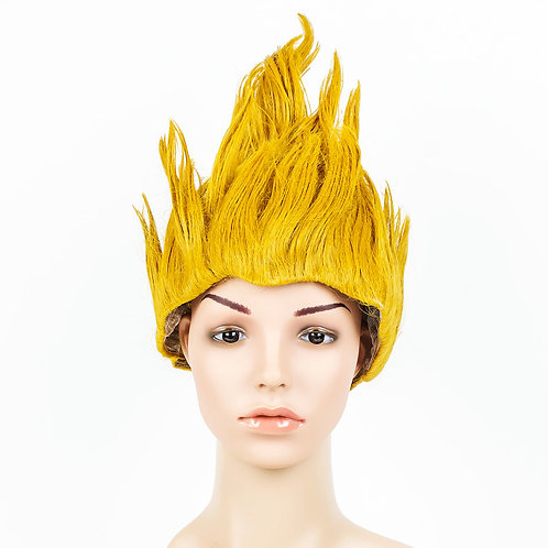 Goku 15783 Synthetic Wig