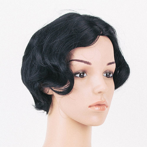 Betty Boop Synthetic Wig
