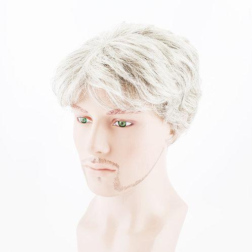 Bill 8018K Synthetic Wig
