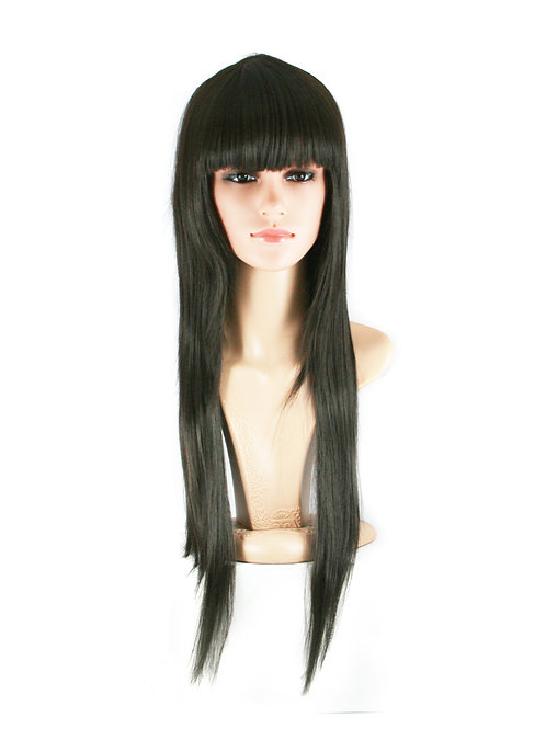 Delilah B888DQ Long Layered Synthetic Wig
