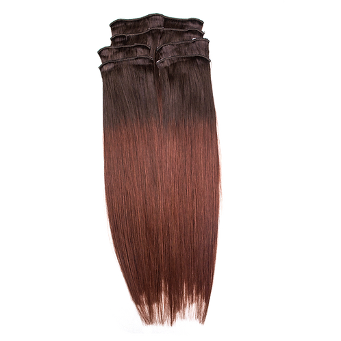 16 Inches Standard Set, Ombre Colors