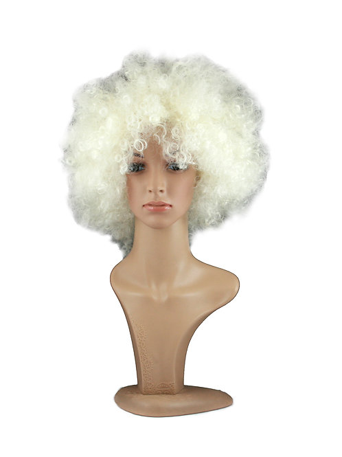 Afro Disco PP12 Synthetic Wig