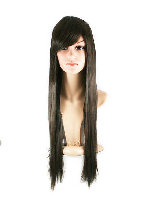 Daphne B60118DA Extra Long Straight Synthetic Wig