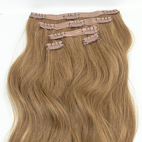 "16"" Bra Length - Wholesale Hair Extensions MIXED COLORS"