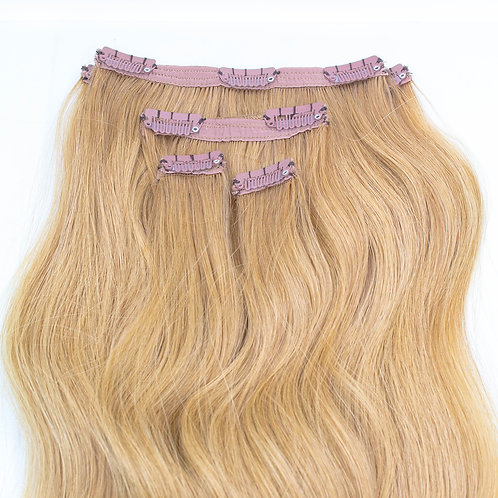 Strawberry Blonde 20 Inch Remy Set