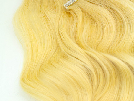 What is Remy Hair?
