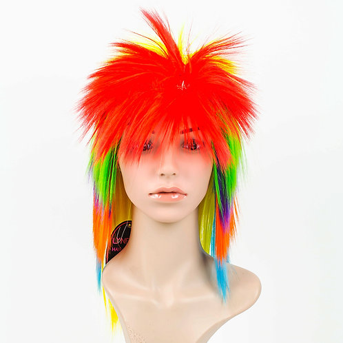 Rockstar F888 Synthetic Wig