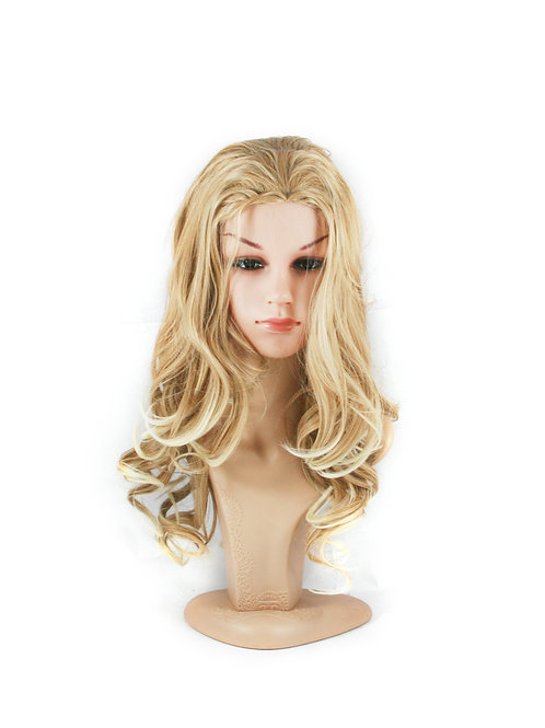 Beatrice B60174 Curly Synthetic Wig