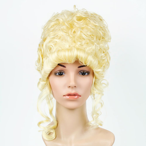 Victorian GT02 Blonde Synthetic Wig