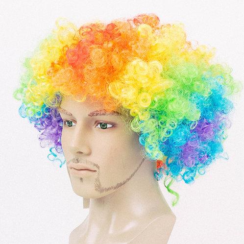 Clown Hair PP8