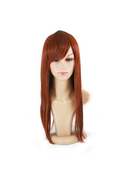 Shiela S6922DA Straight Synthetic Wig