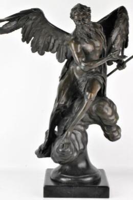 Joseph Csaky Bronze
