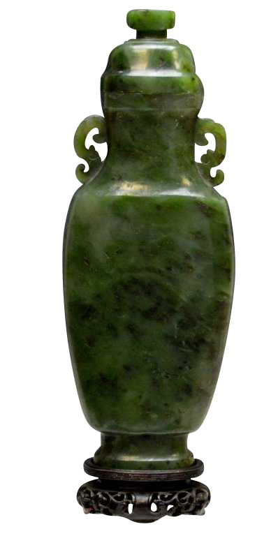 Covered Bronze Form