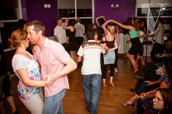 Salsa Sunday Club