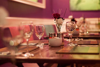Planning a Special Event?