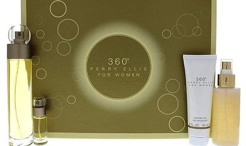 Set 360 Mujer