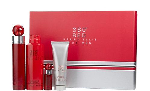 Set 360 Red Hombre