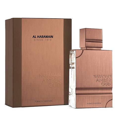 Haramain Amber Oud Tobacco