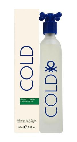 Cold Benetton