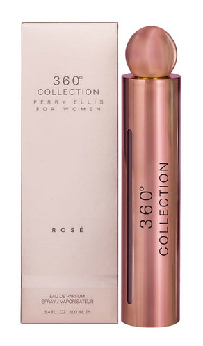 360 Collection Rose