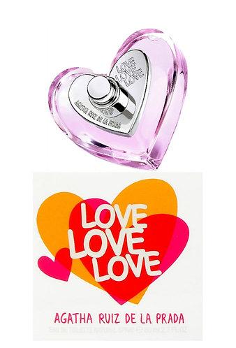 Love Love Love Agatha
