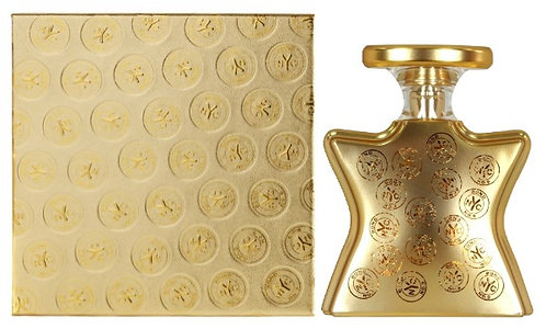 Perfume Bond 9