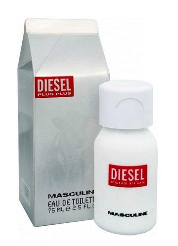 Diesel Plus Masculine