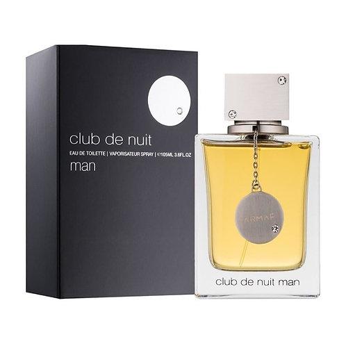 Club de Nuit Man