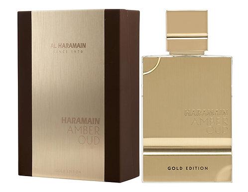 Haramain Amber Oud Gold