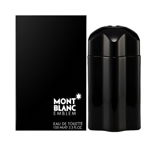 Emblem MontBlanc