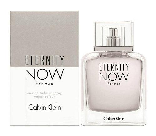 Eternity Now