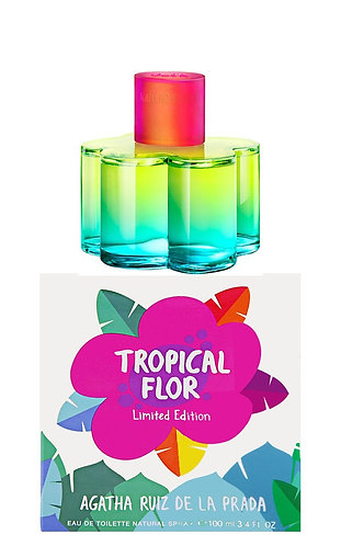 Tropical Flor Agatha